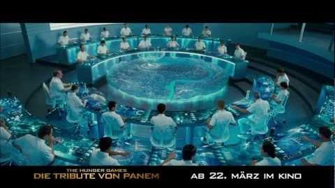 Tribute Von Panem 3 Kino