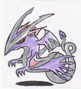 Serpentinemon