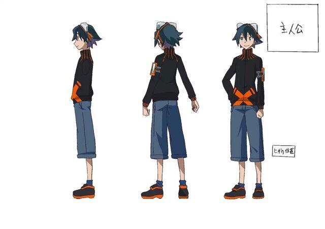 File:Digimon World Re-Digitize Taiga concept art 2.jpg