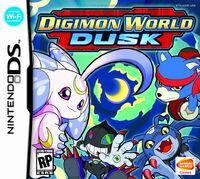 DW-Dusk cover