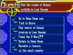 Digimon World Dawn UQ04