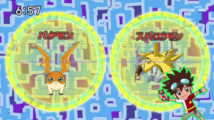 DigimonIntroductionCorner-Patamon 2