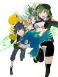 Digimon World Re-Digitize Decode Poster