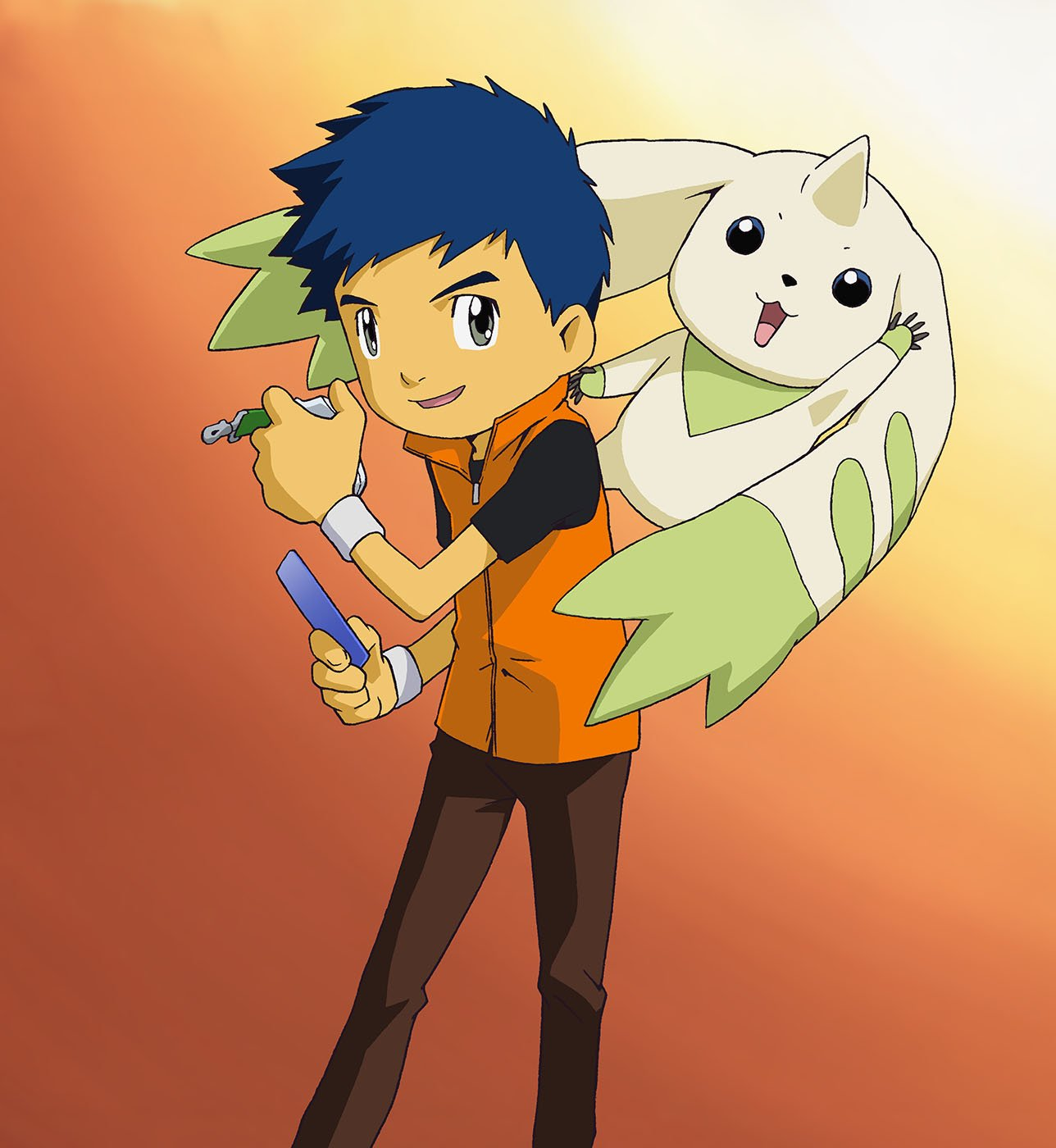 File:Henry Wong and Terriermon t.jpg