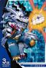 WereGarurumon 1-017 (DJ)