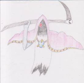 Deathphantomon