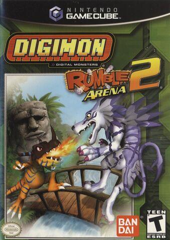 File:Digimon Rumble Arena 2 (NGC) (NTSC-U).jpg