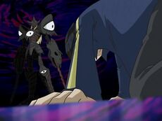 List of Digimon Frontier episodes 27