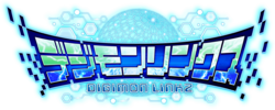 Digimon Linkz Logo