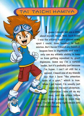 File:Digimon character guide Tai.jpg