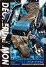 Deckerdramon 2-028 (DJ)