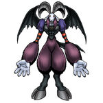 Mephistomon b