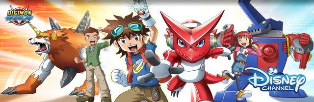 File:Disney Channel Digimon Fusion romania 2016.JPG