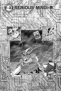 List of Digimon Adventure V-Tamer 01 chapters 33