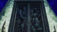 8-23 Dante Gate Entrance