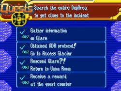 Digimon World Dawn UQ08
