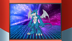 DataCollection-ExVeemon