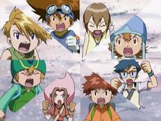 List of Digimon Adventure episodes 39