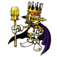 KingChessmon b