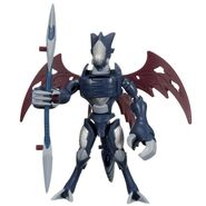 Cyberdramon (2010 anime) toy