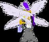 MagnaAngemon Digimon Classic