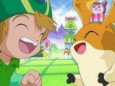 List of Digimon Adventure episodes 12