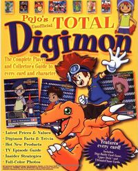 Total Digimon