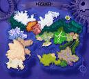 แผนที่โลก/ดิจิตอลเวิร์ล