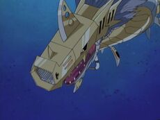 List of Digimon Adventure episodes 42