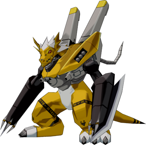 File:WarGrowlmon (Yellow) dwds.png