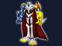 Omnimon (X-Evolution) t