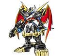 Imperialdramon (Fighter Mode)