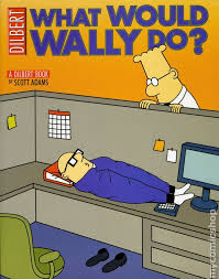WALLY BOOK --