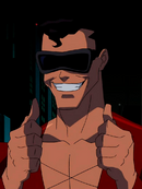 Plastic Man Young Justice