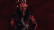 Darth Maul Rebels