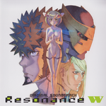 Resonance W Front