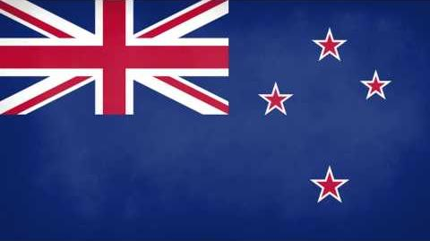 New Zealand National Anthem (Instrumental)