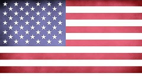 United States of America National Anthem (Instrumental)