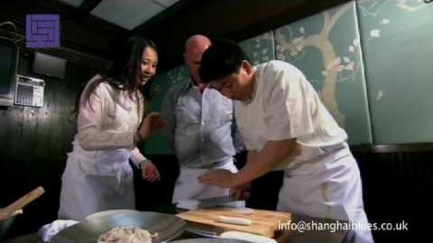 Shanghai Blues - Dim Sum Making