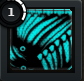 File:1MUSCLE Black Turquoise.png