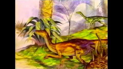 Dinosaurs! A Fun-Filled Trip Back In Time!
