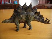 Stegosauro Collecta