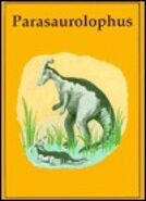 Parasaurolophus (Dinosaur Library)