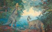 Corythosaurus-painting-1000x621