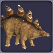 Zt2 Stegosaurus