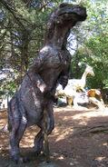 Dinoland iguanodon