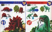 Lego dino island facts