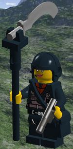 DA Agent Aravis