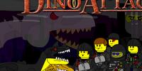 Dino Attack: Legacy