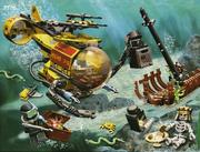 AquaRaidersShipwreck